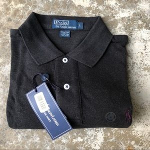NWT Ralph Lauren Classic Fit Polo Shirt - L